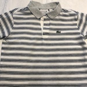 Other - Lacoste Boys' Polo